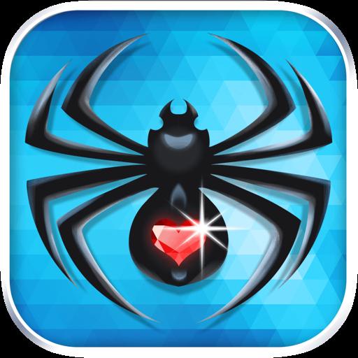 蜘蛛纸牌 纸牌接龙 - 免费空当接龙棋牌评测网 for Mac
