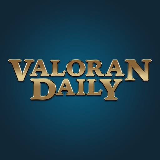 Valoran Daily for League of Legends iOS App