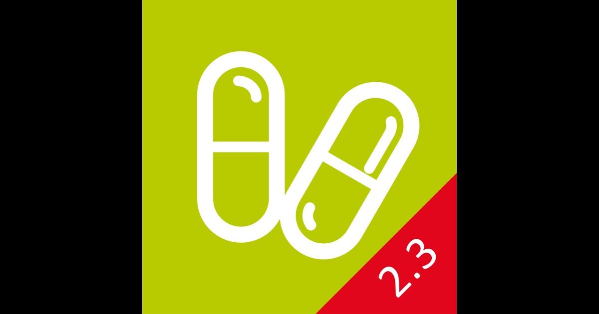 Arznei Aktuell App Iphone