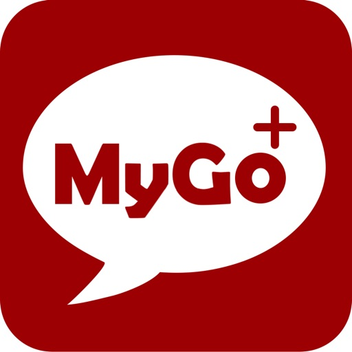 MyGo+ iOS App