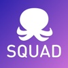 Squad - Snaps for Groups of Friends