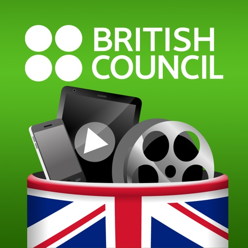 LearnEnglish GREAT Videos iOS App
