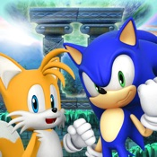 Sonic The Hedgehog 4 Episode II Hack - Cheats for Android hack proof
