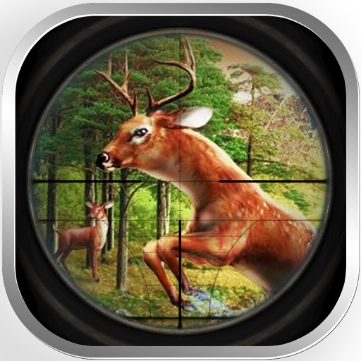 Brute Safari : Jungle Hunter Strike iOS App