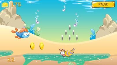 Screenshot von Baby Fish Adventure1