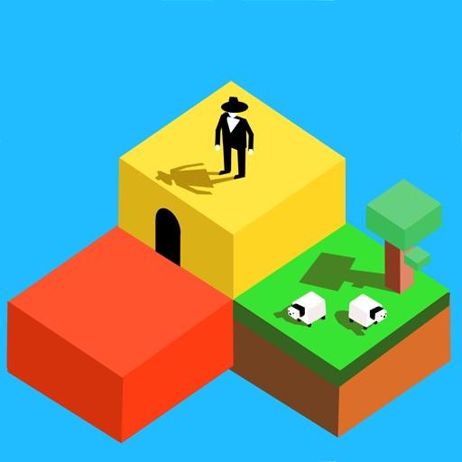 Blox 3D 世界的创造者:Blox 3D World Creator
