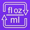 US fluid ounces to milliliters (US fl oz to ml) and milliliters to US fluid ounces (ml to fl oz) – Liquid Volume Converter islands in fl keys