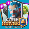 Deck Builder For Clash Royale - Building Guide