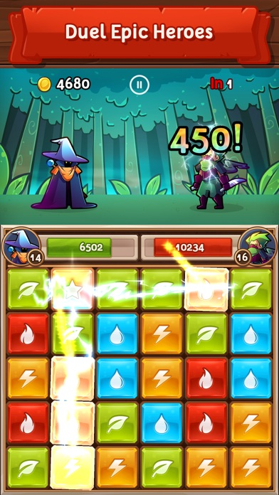 Gem Hunters Screenshot