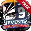 Event Countdown Manga & Anime Wallpaper  -