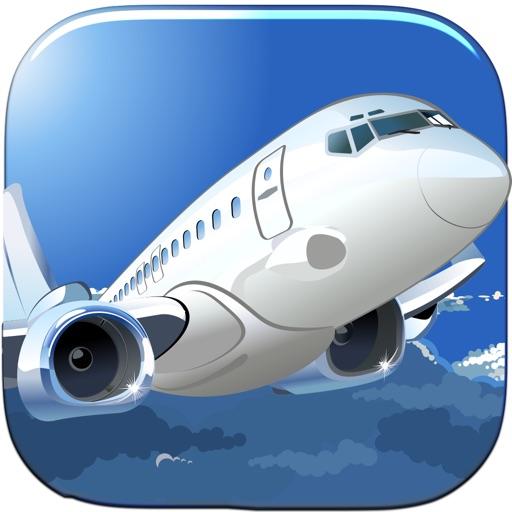 Amazing Air Plane Parking Saga - Play new AirPlane driving game iOS App
