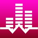 White Noise Free: sounds for sleep and relaxation icon