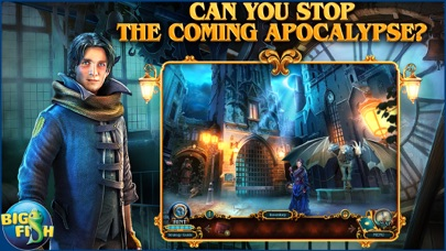 Chimeras: The Signs of Prophecy - A Hidden Object Adventure (Full) screenshot 1
