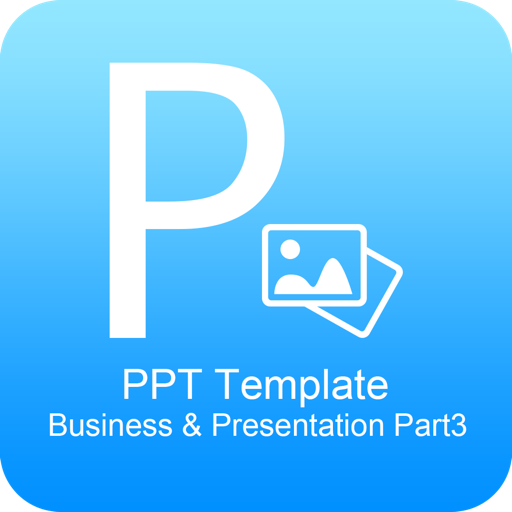 PPT Template (Business & Presentation Part3) Pack3