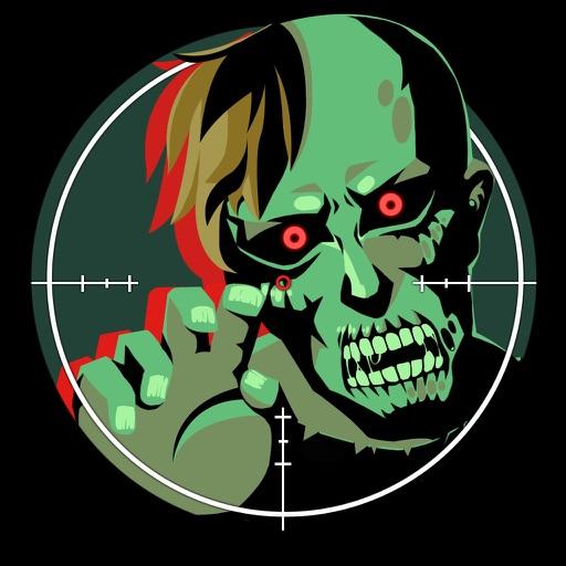 Mission: Shadow Sniper iOS App
