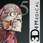 Essential Anatomy 5 icon