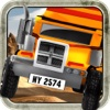 Off Road Hill Driving 3D. 4x4 Offroad Climb Race Of Mosnter Truck 2XL