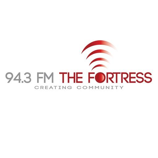 94.3 The Fortress WIWU-FM