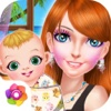 Royal Princess Fashion Care - Pretty Mommy Warm Diary/Cute Infant Care