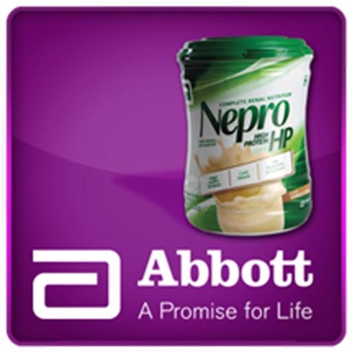 Abbott Nutrition - Nepro nPCR Calculator App