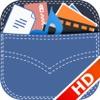 File Express HD : 多機能ファイル管理器とビデオ再生ツール + Fast PDF reader