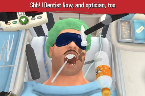 Surgeon Simulator screenshot 3