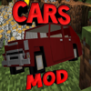 Cars Mod - Guide to Car Mod for Minecraft game PC Edition