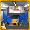 Multi-Level Sports Car Parking Simulator 2: Auto Paint Garage & Real Driving Game auto paint seller chicago