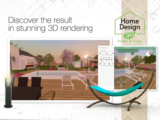 Home Design 3D Outdoor Garden on the App Store