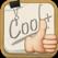 New Cool Text Pro ∞ 特殊文字入力&スタンプ・絵文字・記号・無料顔文字キーボード