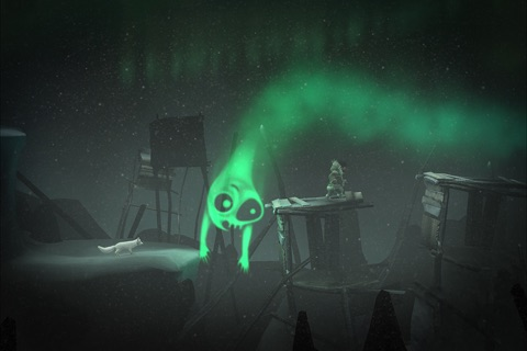 Never Alone: Ki Edition screenshot 2