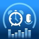 Clever Alarm Clock & Recorder (Sleep Cycle Tracker) icon