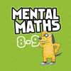 Let's Do Mental Maths Ages 8-9: Andrew Brodie Basics