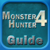 Monster Guide for MH4 includes weapons ,armor,quest