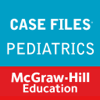 Case Files Pediatrics, 5th Ed., (60 Clinical Cases - Lange Case Files by McGraw Hill)