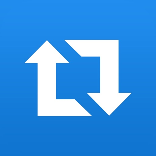 Repost Videos for Instagram & Save Your Time - Repost Photos and Video on Instagram Free iOS App