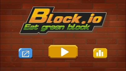 block.io-little yellow block smash others to make self bigger screenshot one