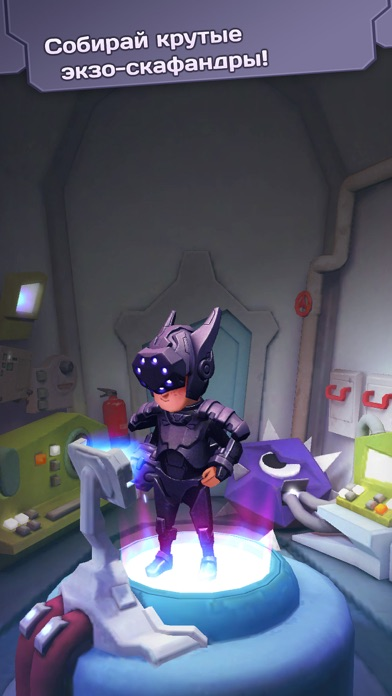 Dash Masters Screenshot