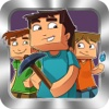 Multiplayer for Minecraft PE - Multiplayer Servers for Pocket Edition MCPE multiplayer