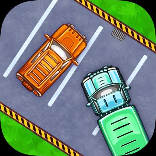 Parking Car Challenge Pro iOS App