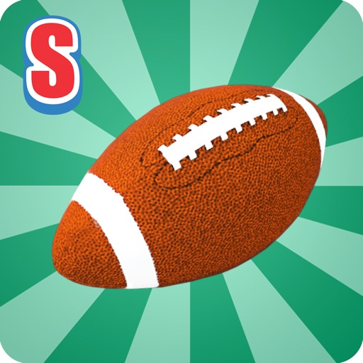Summer Sports: Rugby iOS App