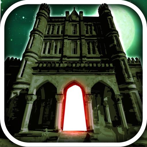 Old House Escape iOS App