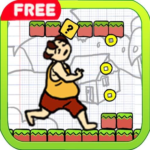 Fun Titi Potbelly Runner iOS App