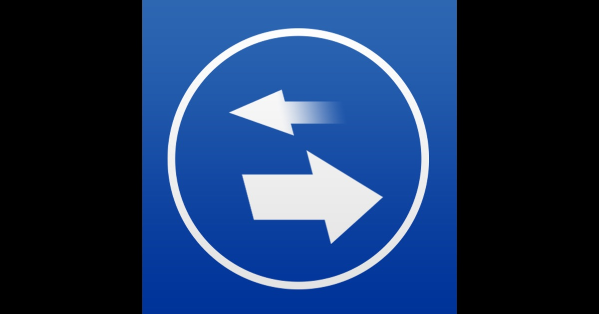 Imediaout easy media amp file transfer on the app store