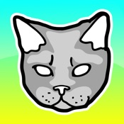 Catwang - Sticker Edit Camera