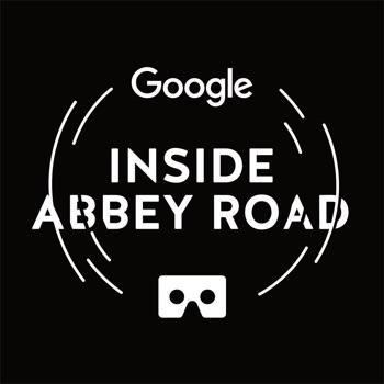 Inside Abbey Road - Cardboard for iPhone
