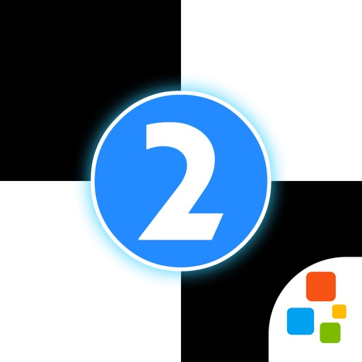 White Tiles 2 : Piano World iOS App
