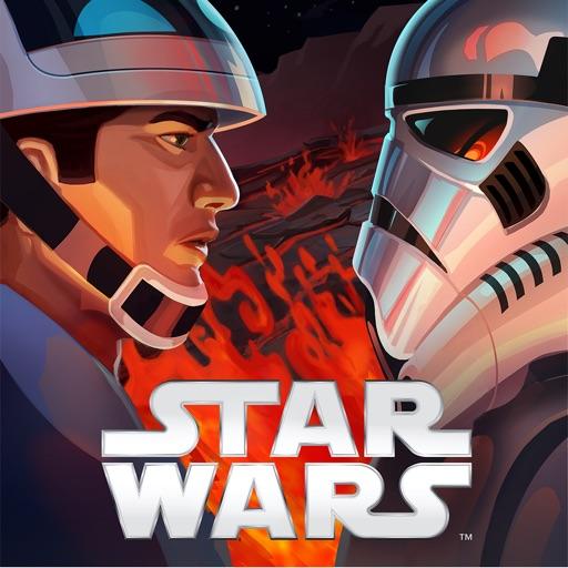 スター・ウォーズ コマンダー : 分隊戦争 (Star Wars™: Commander Squad Wars)