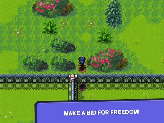 The Escapists Screenshots