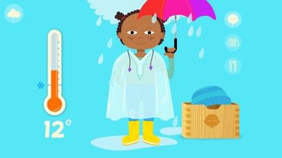 Это моя погода - метеорология для детейСкриншоты 1